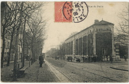 Pantin Rue De Paris Distillerie F. Boulanger  Coll. G. Franck - Pantin
