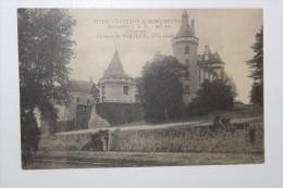 AA - VERTEUIL - CHATEAU DE VERTEUIL - France