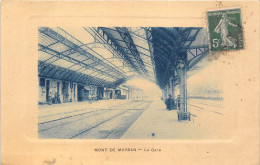 ¤¤  -   MONT-de-MARSAN   -   La Gare   -  ¤¤ - Mont De Marsan