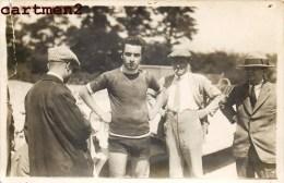 ANDREA MINASSO CICLISTA CICLISMO TORRE DI ITALIE BICI SPORT TORINO 1930 CYCLISME SPORT VELO CHAMPION CYCLISTE - Ciclismo