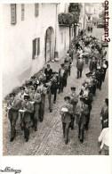 TORINO FANFARA CICLISTA CICLISMO TORRE DI ITALIA 1930 BICI SPORT CYCLISME SPORT VELO CHAMPION CYCLISTE - Ciclismo