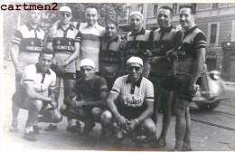 VANCHIGLIETTA PIEMONTESI GRAN JONDO DI MILANO CICLISTA CICLISMO SPORT CYCLISME SPORT  CHAMPION CYCLISTE - Ciclismo