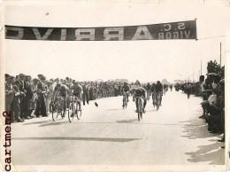 TORRE DI ITALIA ARRIVO S.S. VIGOR CICLISTA CICLISMO SPORT CYCLISME SPORT  CHAMPION CYCLISTE - Ciclismo