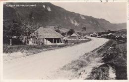 MEXIKO ... Cuesta De Mamulique, Fotokarte 1937 - Mexiko