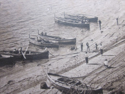 1907  BONE (Annaba) Algérie Ex Département Français (ex Colonie Française)CPA La Plage Saint Cloud > Guelma - Annaba (Bône)