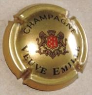 Capsule De Champagne - Veuve Emille - N°4 - Or - Champagne