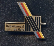 "LE NORD "" DEPARTEMENT Du NORD ""     Neuf   Ble Pg2 - Steden"