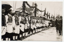 MONTENEGRO Guard Of Honour.  Unused. - Montenegro