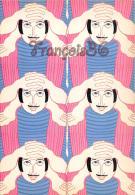 Illustration De Michel Uhlrich - Illustrateur Graphique / Répétition / Art Moderne Contemporain - Illustratoren & Fotografen