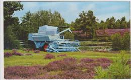 BRAUD Moissonneuses-Batteuses B.P.750 49- ANGERS - Tracteurs
