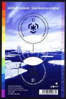 FINLAND/Finnland  2007-2009 IPY Preserve The Polar Regions And Glaciers, Block** - Preservare Le Regioni Polari E Ghiacciai
