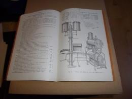 CATALOGUE MATERIEL D´ASEPSIE 1923 BELLANGER ET CORBASSON : Médecine, Chirurgie... - Livres, BD, Revues