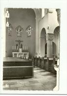 Cinqfontaines Troisvierges Chapelle - Troisvièrges