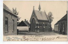 De Klinge - La Clinge: De Kapel - Sint-Gillis-Waas