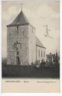 Lens-Sur-Geer : Eglise - Oreye