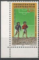 Liechtenstein 1994 1024 ** Coupe Monde Football - États-Unis - Indiens Hopi - World Cup