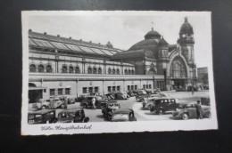 Koln  Hauptbahnhof - Non Classés