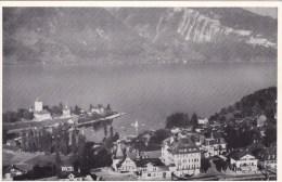 HOTEL TERMINUS SPIEZ - BE Berne