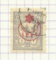Turquie N°245 Cote 30 Euros - Used Stamps