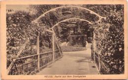 NEUSS - Partie Aus Dem Stadtgarten - Neuss