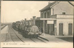 La  Gare - Le Pouliguen