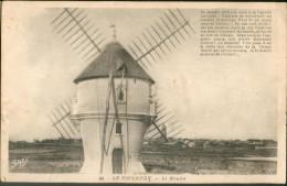 Le Moulin - Le Pouliguen