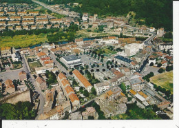10x150 Homecourt  Le Centre  Vue Aèrienne - France