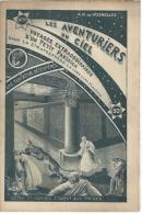 LES AVENTURIERS DU CIEL  N° 90  -  R.M. DE NIZEROLLES - 1937  FERENCZI - Autres
