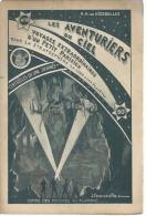 LES AVENTURIERS DU CIEL  N° 98  -  R.M. DE NIZEROLLES - 1937  FERENCZI - Books, Magazines, Comics