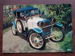 Quadrilette PEUGEOT Type 161 - 1914 / ( Pharma Trophirès / 14 ) Anno 1966 ( Zie Foto Voor Details ) !! - Cartes Postales
