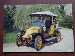 RENAULT 1908 AX Phaéton 2 Cylindres / ( Pharma Trophirès / 7 ) Anno 1966 ( Zie Foto Voor Details ) !! - Cartes Postales