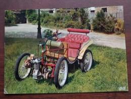 VICTORIA COMBINATION 1899 Moteur De Dion Estafette ( Pharma Trophirès / 1 ) Anno 1966 ( Zie Foto Voor Details ) !! - Cartes Postales