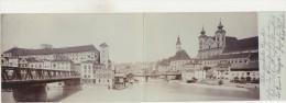 STEYR-Carte Panoramique ...1903 - Steyr