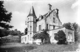 [58] Nièvre> Non Classés Colmery L Ecole Et Mairie - Francia