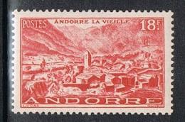 ANDORRE N°134 N*