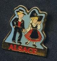 """ ALSACE ""     Ble Pg3 - Städte"