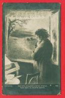 144920 / Germany Art  Ernst R. Otto - Fahr Wohl Du Goldne Sonne COMPOSER Ludwig Van Beethoven - 442 Bulgaria Bulgarie - Muziek En Musicus