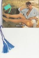 """CALENDARIETTO-ALMANACCO-CALENDARIO-CALENDRIER-KALENDER-1989 """"CIAK"""" COMPLETO-7 FOTO- - Calendarios"""