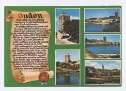 44-OUDON-RECTO/VERSO --E60 - Oudon