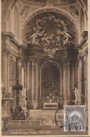 Hongrie - Hungary - Szombathely - Szekesegyhaz Föoltar / Postmarked 1923 - Hungary