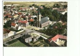 Avelin Eglise Saint Quentin Le Centre - Frankreich