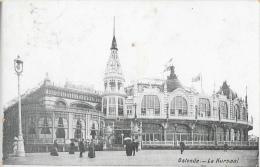 Ostende - Le Kursaal - België
