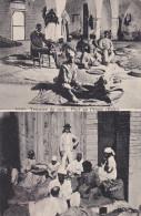 Trieuses De Cafe , Port Au Prince , Haiti , PU-1914 - Haiti