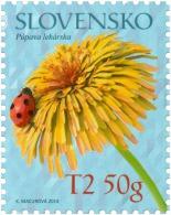** 566 Slovakia Ladybird 2014 - Altri