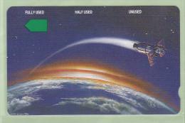 Christmas Island - 1989 First Issue - $20 Satellite - CHR-2 - Mint - Christmas Island