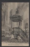 DF / 75 PARIS / EGLISE SAINT-ETIENNE DU MONT / LA CHAIRE / CIRCULÉE EN 1915 - Eglises