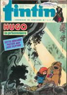 No PAYPAL !! : Tintin 5 (1987) Hugo Bédu + Poster Clifton Bédu Mai 1987 Bob Morane Dragon ÉO TTBE/NEUF - Tintin
