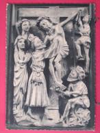 27 - Louviers - Eglise Notre Dame - Descente De Croix (albâtre Du XI° S.) - CPSM En Très Bon état - Scans Recto-verso - Louviers