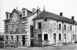 [58] Nièvre> Non Classés Colmery La Poste - France