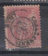 France N° 81(voir Agrandissement) - 1876-1898 Sage (Type II)